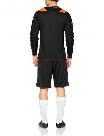 Футболен Екип GIVOVA Football Kit Sanchez ML 1028 504666 KITP005 изображение 2