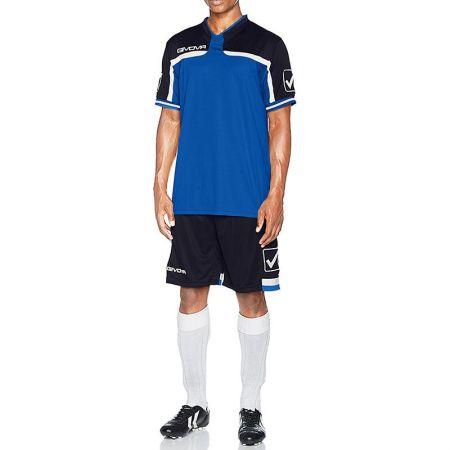 Спортен Екип GIVOVA Kit America 0204 504336 KITC47