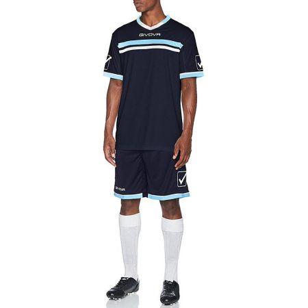 Спортен Екип GIVOVA Kit Game 0405 504330 KITC52
