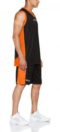 Баскетболен Екип GIVOVA Kit Power 1001 504745  kitb05 изображение 2