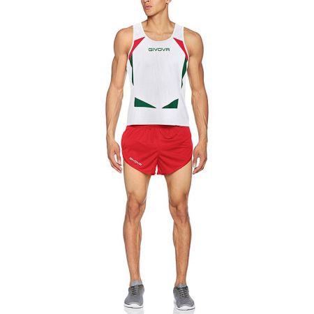 Спортен Екип GIVOVA Kit Sparta 0312 505404 kita05