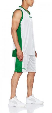 Баскетболен Екип GIVOVA Kit Power 0313 504739  kitb05 изображение 2