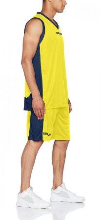 Баскетболен Екип GIVOVA Kit Power 0704 504744  kitb05 изображение 2