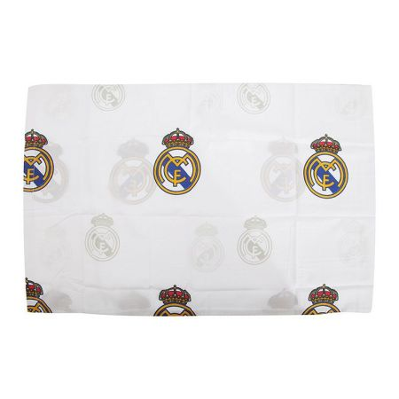 Калъфка За Възглавница REAL MADRID Rotary Pillow Case 504193 8803
