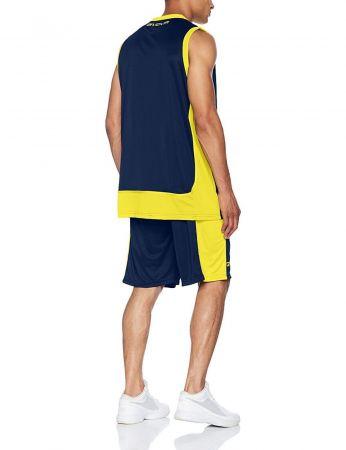 Баскетболен Екип GIVOVA Kit Power 0407 504741  kitb05 изображение 3