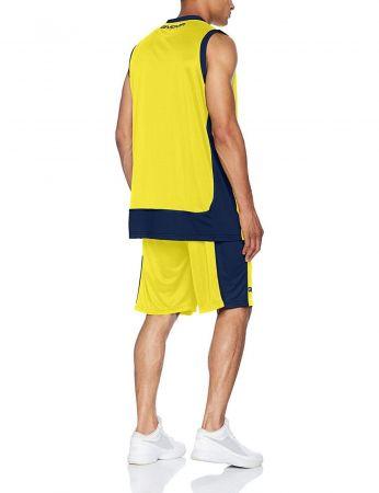 Баскетболен Екип GIVOVA Kit Power 0704 504744  kitb05 изображение 3