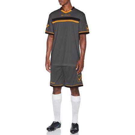 Спортен Екип GIVOVA Kit Game 2301 504335 KITC52