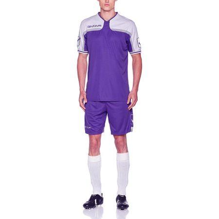Мъжки Спортен Екип GIVOVA Kit America Senior 1403 514615 KITC50