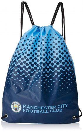 Чанта MANCHESTER CITY Gym Bag FD 504237  изображение 2