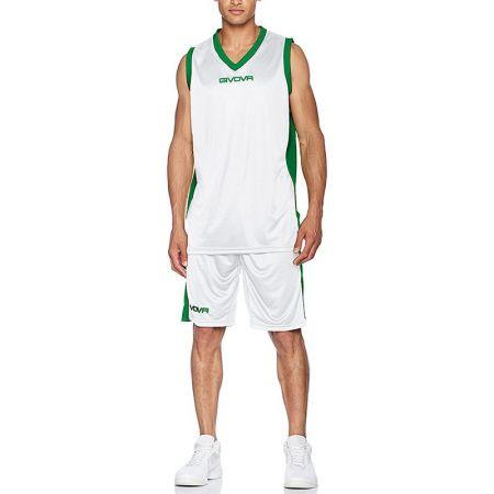 Многоцветен: Бял, Зелен