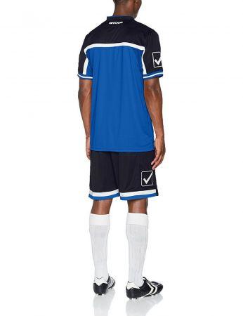 Спортен Екип GIVOVA Kit America 0204 504336 KITC47-О изображение 2