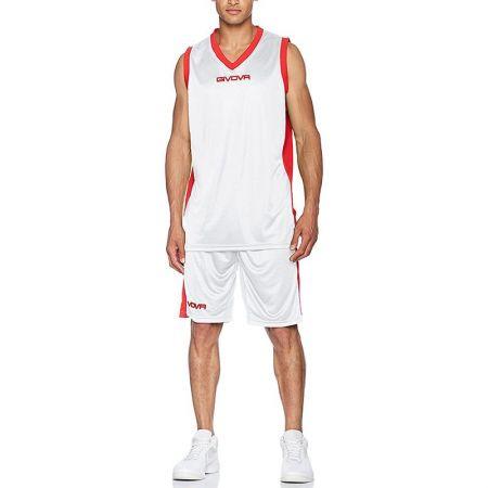 Баскетболен Екип GIVOVA Kit Power 0312 504738  kitb05