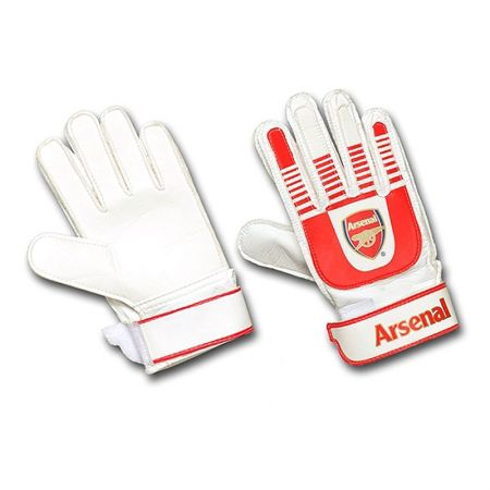 Вратарски Ръкавици ARSENAL Goalkeeper Gloves 500023