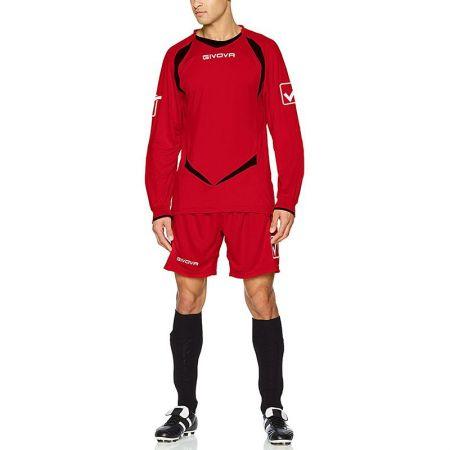 Вратарски Екип GIVOVA Football Kit Bernabeu ML 1210 504697 KITP004