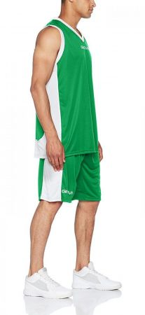 Баскетболен Екип GIVOVA Kit Power 1303 504747  kitb05 изображение 2