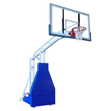 Мобилна Баскетболна Конструкция За Зала MAXIMA Mobile Basketball Construction For Hall 502040 PBS02