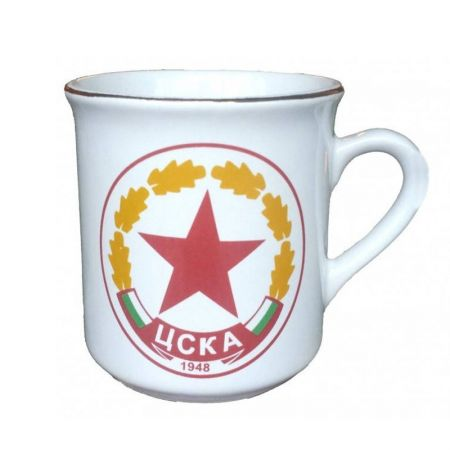 Чаша CSKA Crest Ceramic Mug 501156