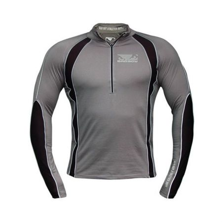 Мъжка Спортна Блуза BAD BOY All Weather Performance Pullover 507918