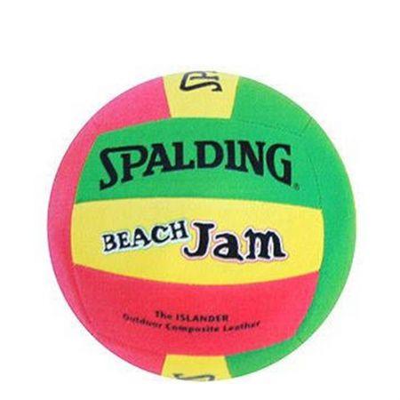 Волейболна Топка SPALDING Beach Jam The Islander Volleyball 400981