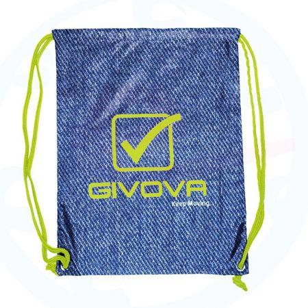Чанта GIVOVA Sacchetto Jeans 4019 43×32 cm 511910 B013