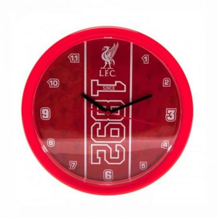 Стенен Часовник LIVERPOOL Wall Clock BE 501474 13584-y30clklves