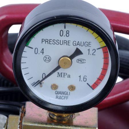 Компресор MAXIMA Compressor 220 V 503241 200009 изображение 2