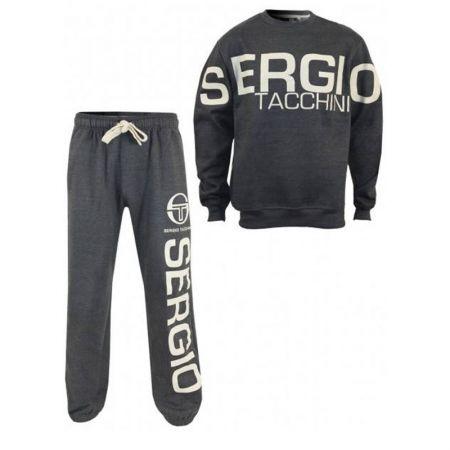 Детски Анцуг SERGIO TACCHINI Valerio Marzano Crew Suit 300360
