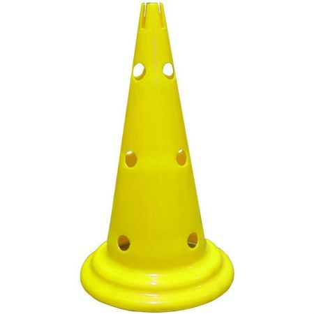 Конус С Дупки MAXIMA Cone With Holes 52 Cm/Ø25 Mm 503185 200874-Yellow