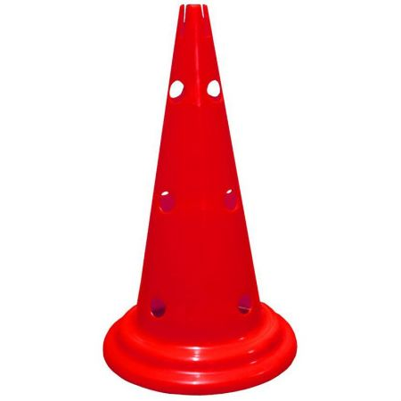 Конус С Дупки MAXIMA Cone With Holes 52 Cm/Ø25 Mm 503180 200874-Red