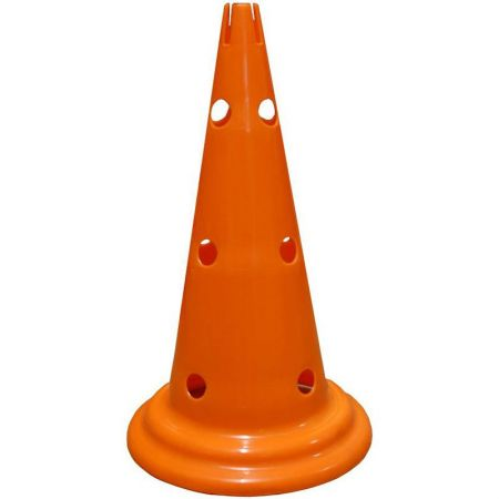 Конус С Дупки MAXIMA Cone With Holes 52 Cm/Ø25 Mm 503183 200874-Orange