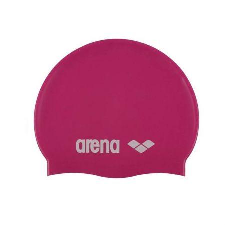 Детска Шапка За Плуване ARENA Classic Logo Junior 401299d