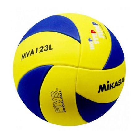 Детска Волейболна Топка MIKASA Kids Competition Ball 250gr. MVA123L 401716