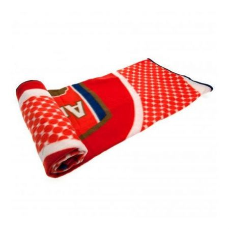 Одеяло ARSENAL Fleece Blanket 500485a