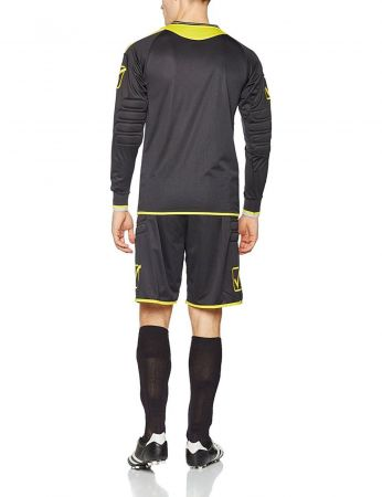 Вратарски Екип GIVOVA Goalkeeper Kit Santiago ML 1007 504689 KITP003 изображение 2
