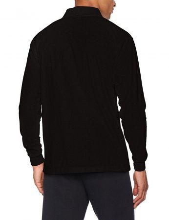 Мъжка Блуза GIVOVA Polo Winter 0010 505019 MA004 изображение 2