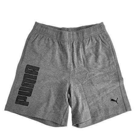 Детски Къси Панталони PUMA Jersey Shorts 513966 815205-04