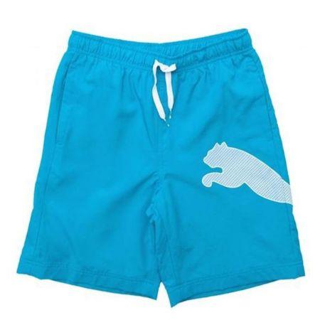 Детски Къси Панталони PUMA Cat Bermudas Hawaian Ocean 513967 815206-06