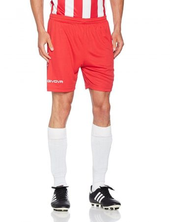 Футболен Екип GIVOVA Football Kit Supporter 1203 504399 KITC24 изображение 2