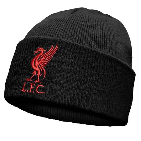 Зимна Шапка LIVERPOOL Knitted Hat TU BK
