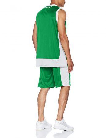 Баскетболен Екип GIVOVA Kit Power 1303 504747  kitb05 изображение 3