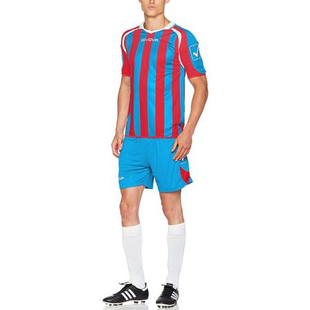 Футболен Екип GIVOVA Football Kit Supporter 0212 504391 KITC24