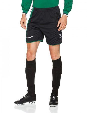 Вратарски Екип GIVOVA Goalkeeper Kit Santiago ML 2610 504690 KITP003 изображение 3