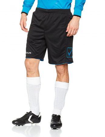 Вратарски Екип GIVOVA Goalkeeper Kit Sanchez ML 0510 504663 KITP005 изображение 2
