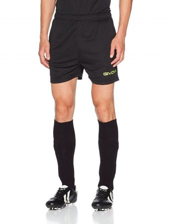Съдийски Екип GIVOVA Football Kit Guardia ML 1010 504618 KITA03 изображение 3