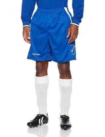 Вратарски Екип GIVOVA Goalkeeper Kit Bernabeu ML 0203 504695 KITP004 изображение 3