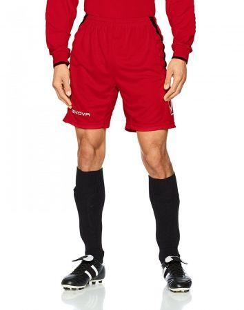 Вратарски Екип GIVOVA Football Kit Bernabeu ML 1210 504697 KITP004 изображение 3