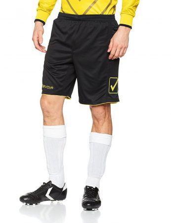 Вратарски Екип GIVOVA Goalkeeper Kit Sanchez ML 0704 504664 KITP005 изображение 3