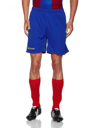Спортен Екип GIVOVA Kit Catalano MC 0208 504378 KITC26 изображение 3