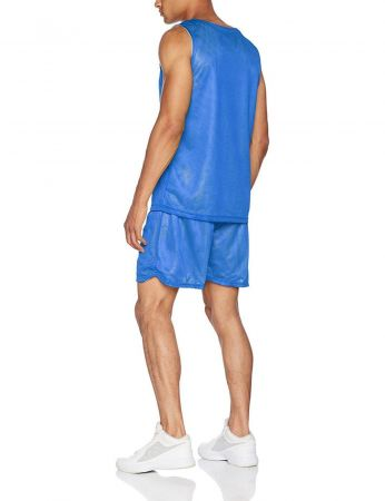 Двулицев Баскетболен Екип GIVOVA Kit Double 0203 504762 kitb03 изображение 3