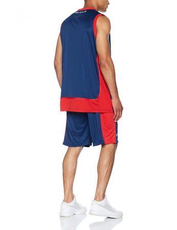 Баскетболен Екип GIVOVA Kit Power 0412 504742  kitb05 изображение 3